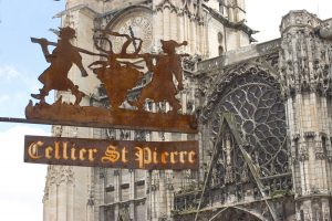 CELLIER SAINT PIERRE