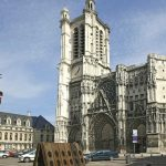 GUIDED TOUR OF TROYES CATHEDRAL