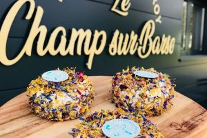 FERME DU CHAMP ROY & FROMAGERIE